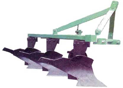 Плуг-лущильник 2-3-х корпусной (ПЛ-2-30 (ПЛ-3-30.01))