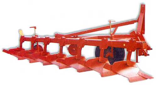Плуг 4-7-ми корпусный навесной (ПНП-4 (5, 7)-40)