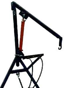 Погрузчик гидравлический тракторный (ПН-0,5)