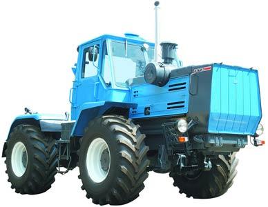 Трактор общего назначения (ХТЗ-150К-09)