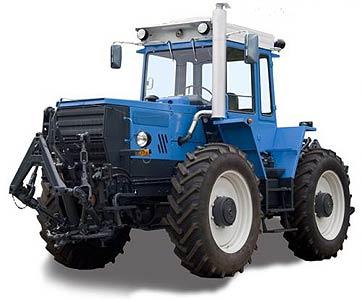 Трактор пахотно-пропашный (ХТЗ-16131)