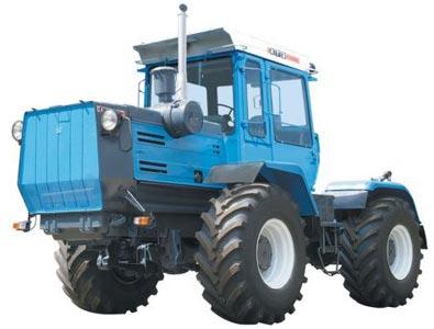 Трактор общего назначения (ХТЗ-17221)