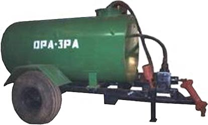 Агрегат для посадки виноградных саженцев (АСВ-4)