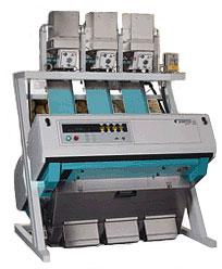 Машина для сортировки зерен (Sortex Z)