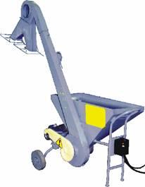 Загрузчик зерна бросковый (ЗСБ-4)