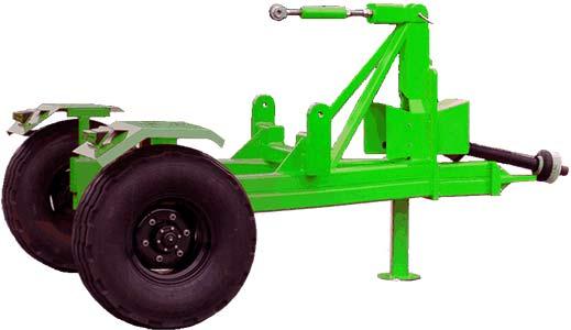Механизм ходовой (МХ-3,5)