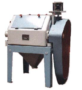 Вибросито цилиндрическое (Р3-БЦА)