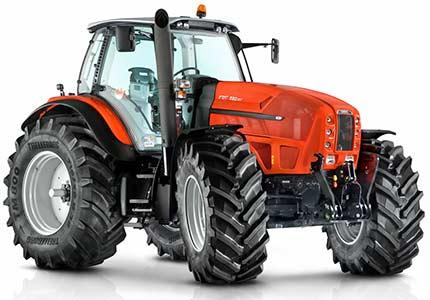 Трактор (Iron³)