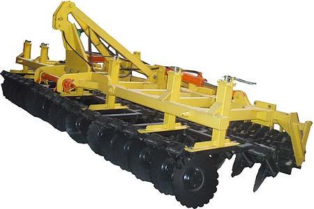 Агрегат комбинированный почвообрабатывающий (АКГ-4,5)