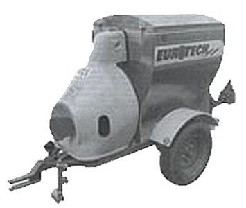 Сероопрыскиватель (Mistr-Air 660)