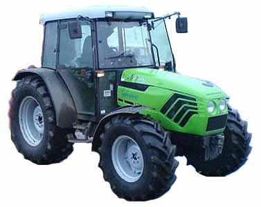 Трактор сельскохозяйственный (Agroplus 67-87)