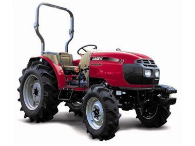 Трактор (Maxxfarm)