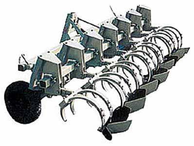 Культиватор-окучник (Л-802 (02))