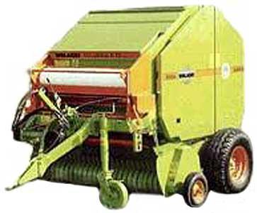 Пресс-подборщик рулонный (R12 Super)
