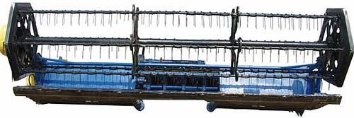 Жатка рисовая навесная (ЖРН-5)