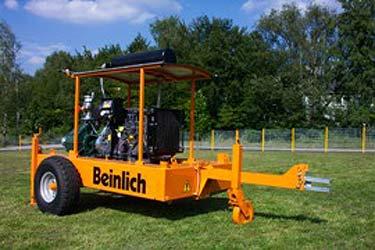 Агрегат насосный  (Beinlich)