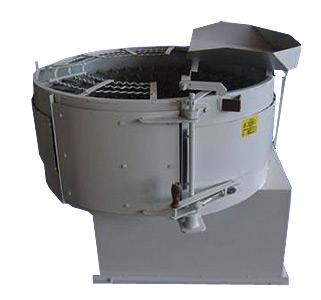 Машина для снятия оперения сухопутной и водоплавающей птицы (Г8-МОП-2)