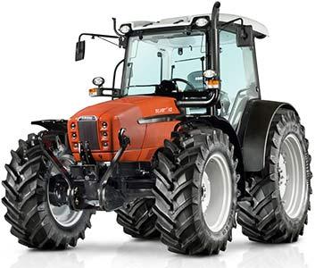 Трактор (Silver³)