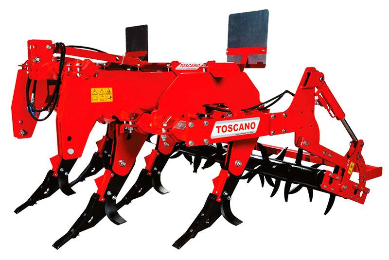 Чизель-глубокорыхлитель (Toscano)