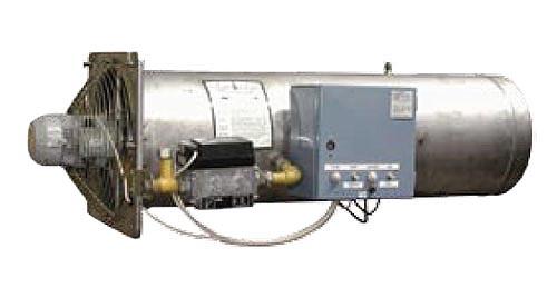 Воздухонагреватель газовый (ВГ-0,07)