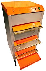 Шкаф сушильный (Заря)