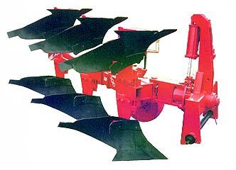 Плуг 3-х корпусной навесной оборотный (ПОН-3-35П)