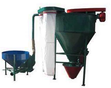 Комплекс для приготовления сухих кормов