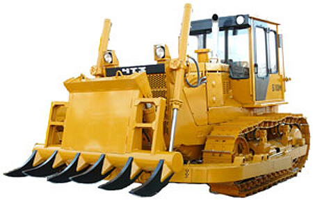 Корчеватель на трактор Б10М (10М)