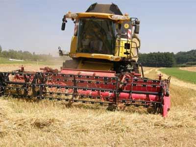 Жатка зерновая (Harvest Star Vario)