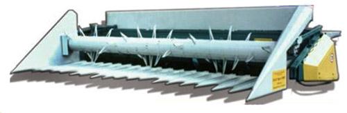 Приспособление для уборки подсолнечника (ПС(А))