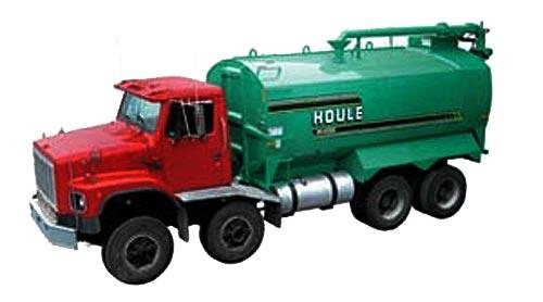 Разбрасыватель жидких органических удобрений (Houle ELC)