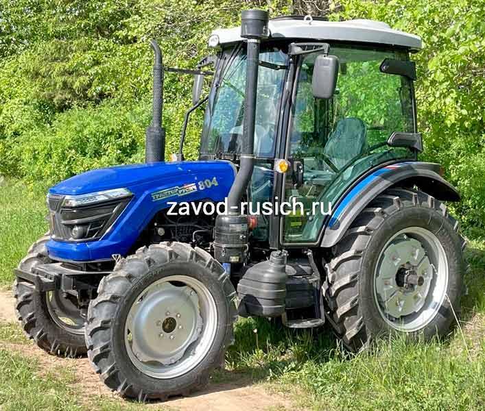 Трактор (РУСИЧ-804 GII/РУСИЧ TB-804)