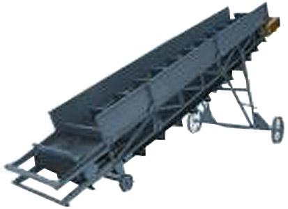 Транспортер ленточный телескопический 2ТС/5 фольксваген транспортер т5 2005 г