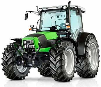 Трактор (Agrofarm TTV/Profiline)
