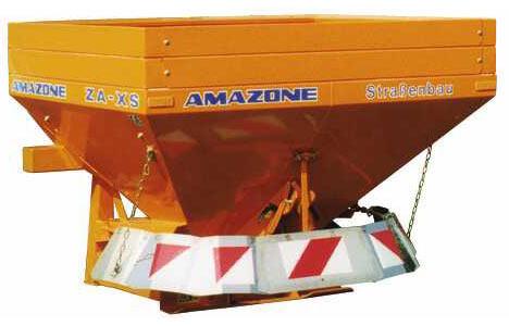 Разбрасыватель двухдисковый (Amazone ZA-XS H 602)