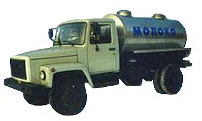 Автоцистерна (Г6-ОПА-3308 (3309))