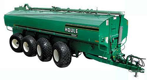 Разбрасыватель жидких органических удобрений (Houle EL)