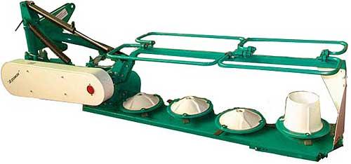 Косилка роторная ременная навесная (КРР)