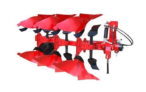 Плуг 3-5 корпусный оборотный навесной механический (ПОНМ)