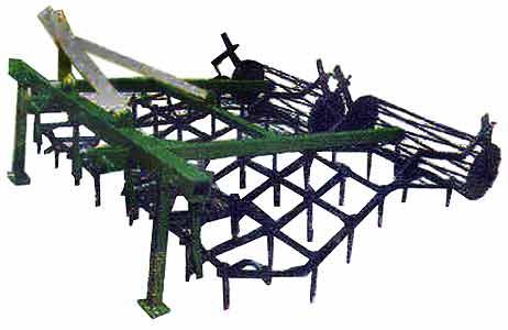 Агрегат комбинированный (АК-2(3))