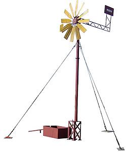 Ветронасосная установка (ВНУ-1)