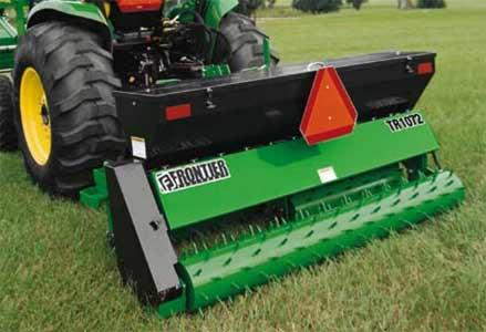 Восстановитель травяного покрова (Frontier TR)