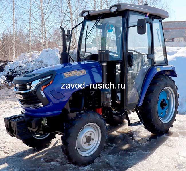 Трактор (РУСИЧ-404 GII)