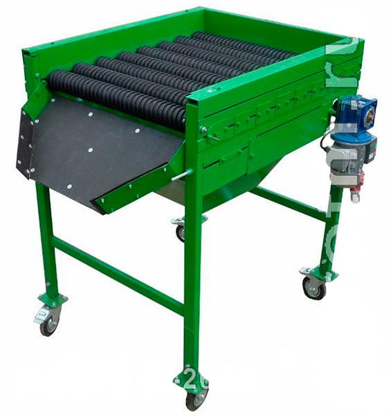 Машина для сортировки картофеля (СМ.01.000)