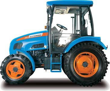 Трактор универсальный (Агромаш 50 (60)ТК)