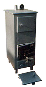 Аппарат отопительный всетопливный (АОВТ)