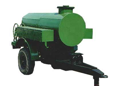 Водораздатчик прицепной тракторный (ВРТ-1,5)