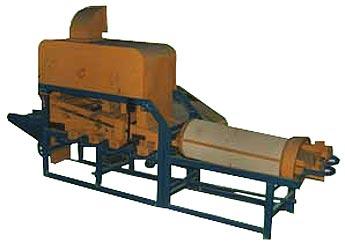 Машина семяочистительная сортировальная (МНС-1,25)