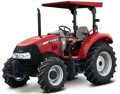 Трактор (Farmall)