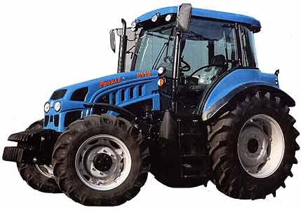 Трактор (Pronar P5)